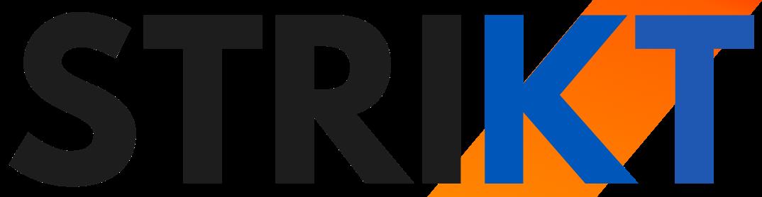Strikt logo